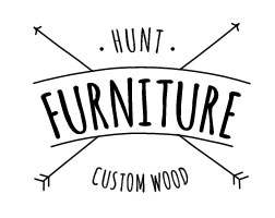 Hunt Furniture custom wood